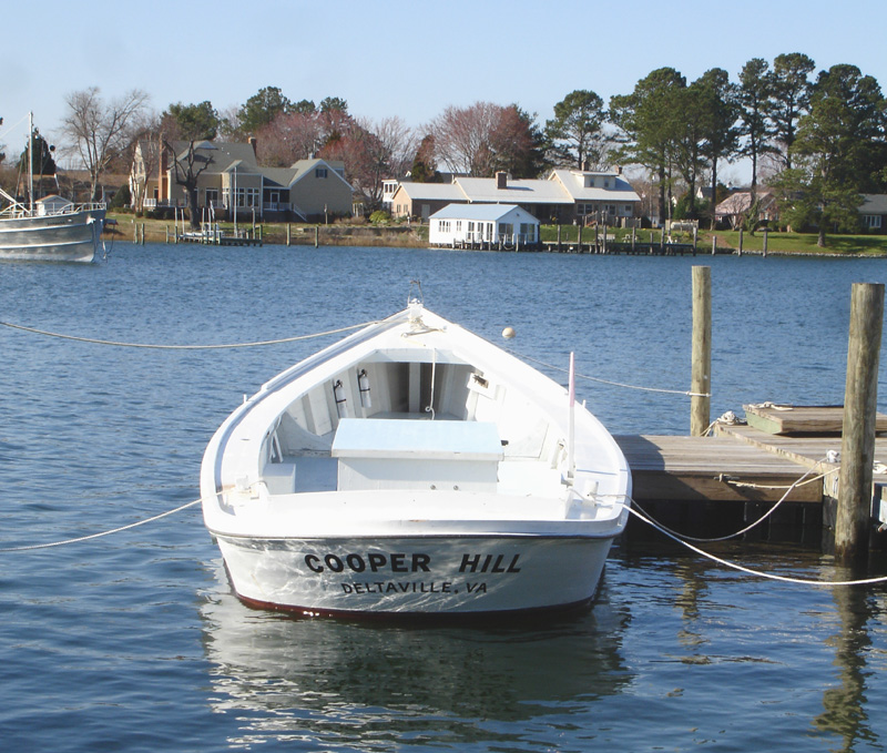 """The """"Live Anywhere"""" Boat - Trip South - Part 3"""